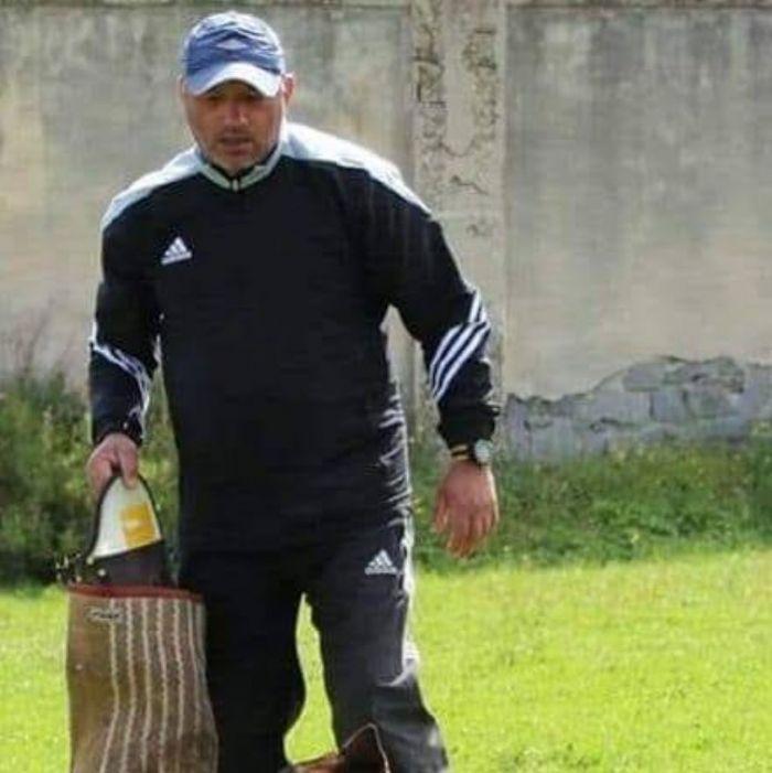 centro di addestramento cani Sandro Meloni